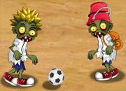 Soccer Zombie