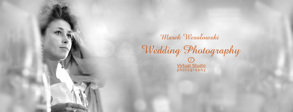 Marek Wesołowski Wedding Photography