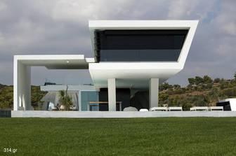 Arquitectura de Casas en FACEBOOK