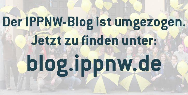 IPPNW-Blog