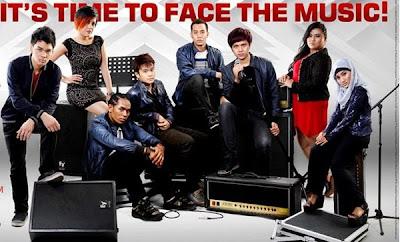 Daftar Lagu 5 Besar X Factor Indonesia 2013