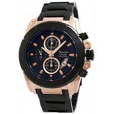alexandre christie jam tangan