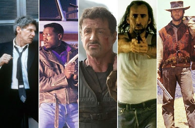 Expendables 3, Harrison Ford, Nicolas Cage, Clint Eastwood, Wesley Snipes