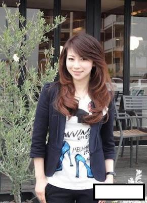 Masako Mizutani ,43 Years Old