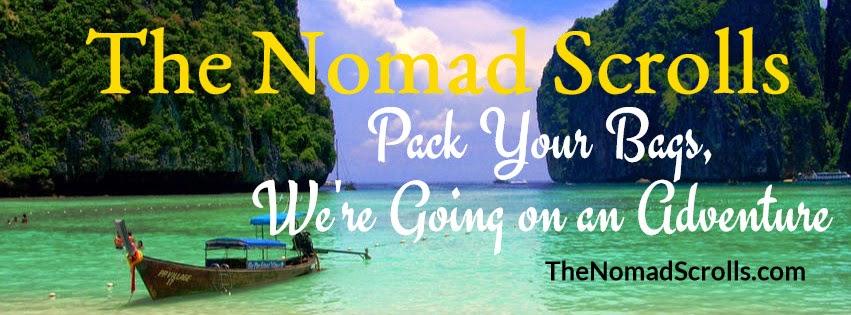 The Nomad Scrolls