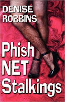 Phish NET Stalkings cover