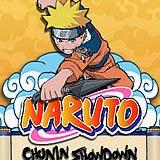Naruto Chunin Showdown | Juegos15.com