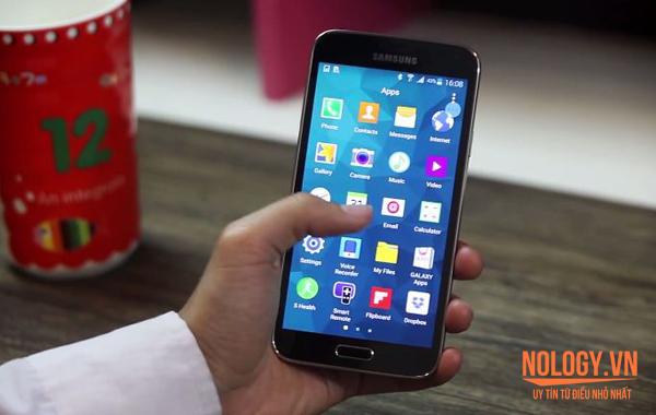 Samsung Galaxy S5 Docomo xách tay