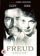 FREUD, PASIÓN SECRETA (Freud, John Huston, 1962): Los inicios del psicoanálisis.