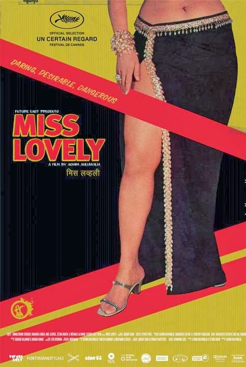 Complete cast and crew of Miss Lovely (2014) bollywood hindi movie wiki, poster, Trailer, music list - Nawazuddin Siddiqui and Niharika Singh