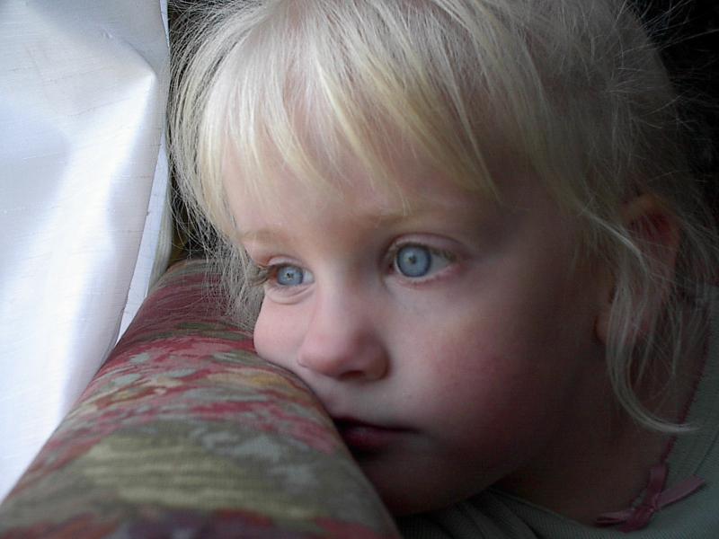 Quantum Units Education: Signs of Mental Ilness in Children