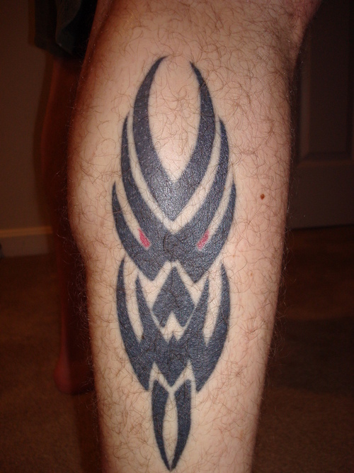 tribal tattoos -28