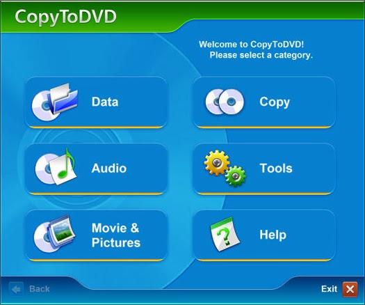 ����� ������ CopyToDVD ������ ���� copytodvd.jpg