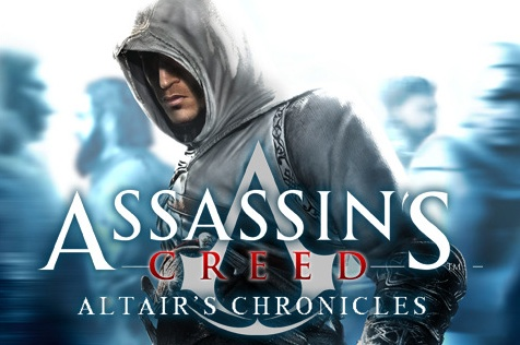 ASSASSIN'S CREED ALTAIR'S CHRONICLES