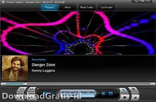 Software Video dan Audio Player
