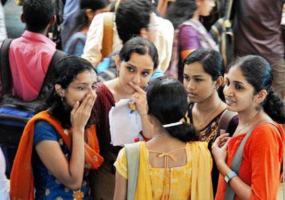 KERALA NEWS: CBSE/ICSE students seek CM's intervention