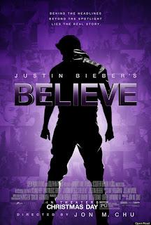 Assistir Justin Bieber's Believe Dublado Online HD