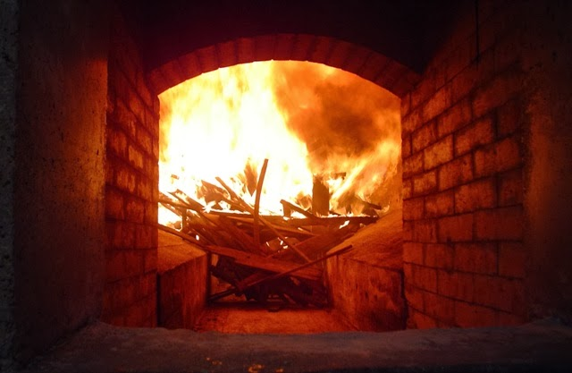 Resultado de imagen de día ardiente para los malhechores