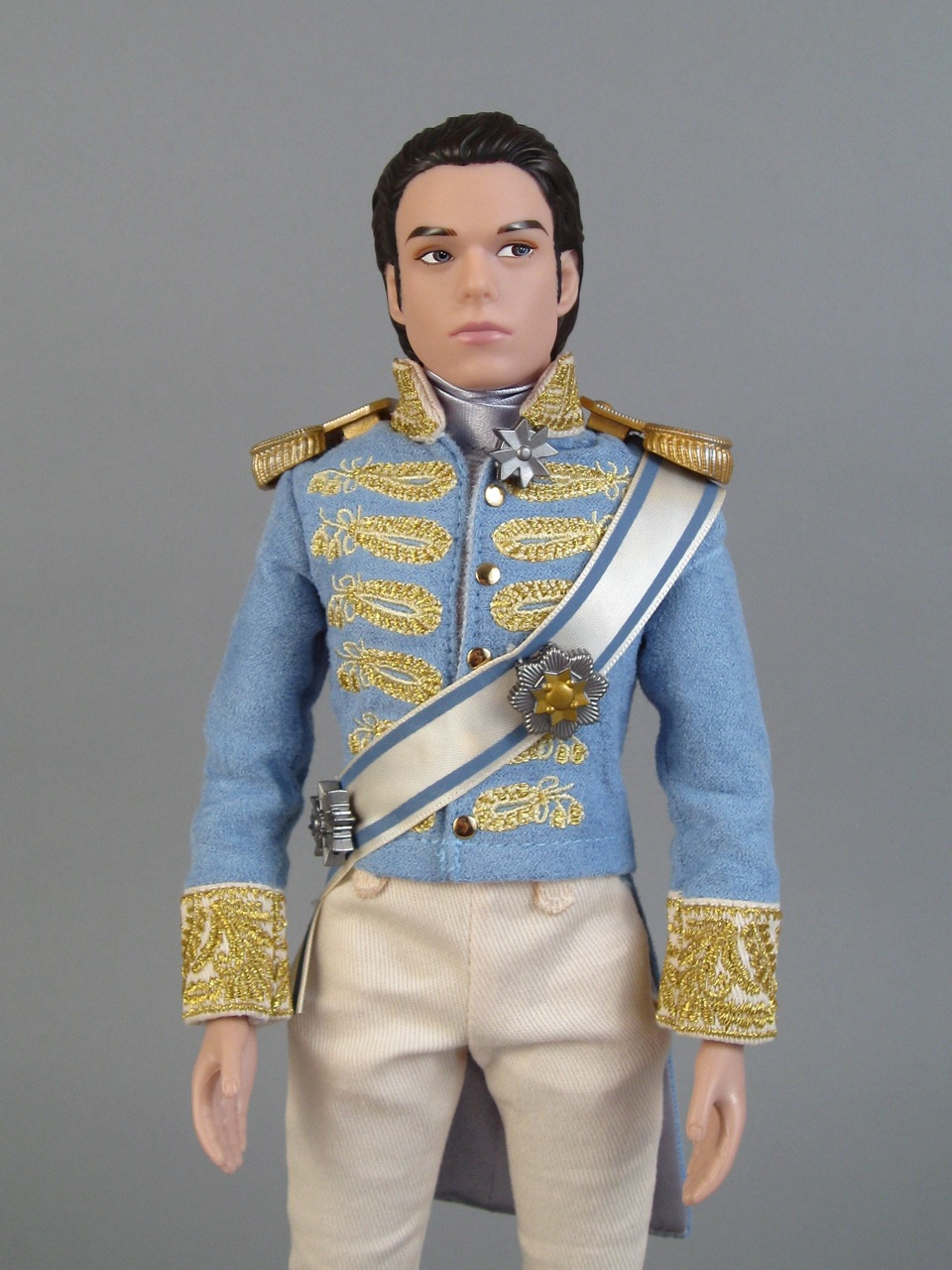 Disney Store's Prince Charming doll