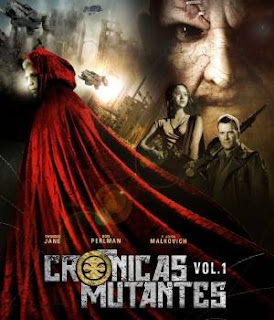 Ver Online: Cronicas mutantes (Mutant Chronicles) 2008
