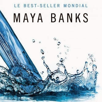 A fleur de peau, tome 1 : Rush de Maya Banks