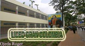 LICEO GRAN COLOMBIA