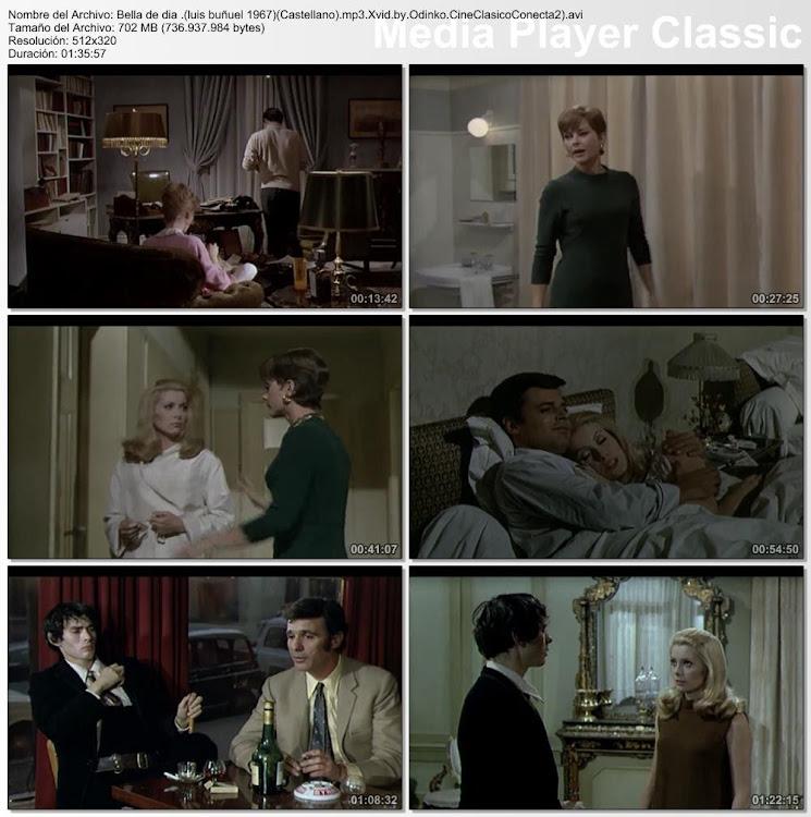 Bella de día | 1967 | Belle de jour