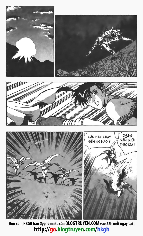 Hiệp Khách Giang Hồ chap 100 page 11 - IZTruyenTranh.com