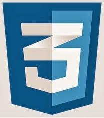 CSS 3 Logo