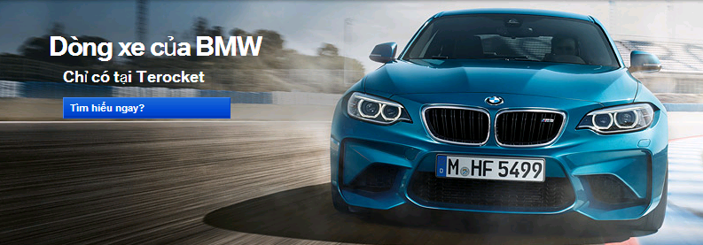 Các dòng xe BMW & mẫu xe BMW từ trước đến nay