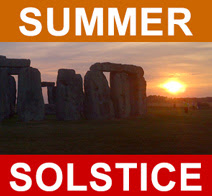 Summer Solstice Tour