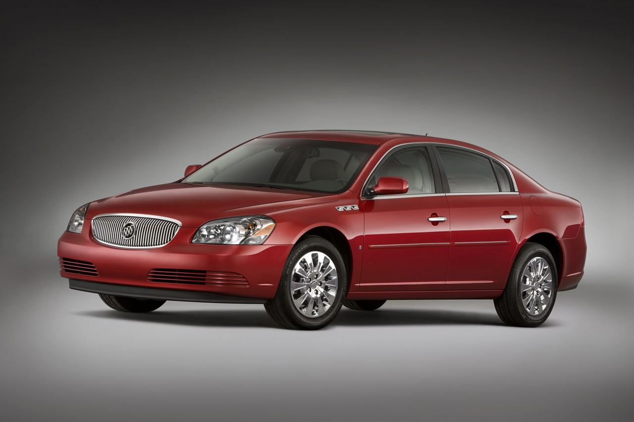 buick wallpapers hd
