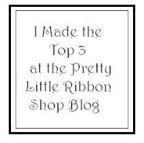 Pretty Little Ribbon Shop Blog