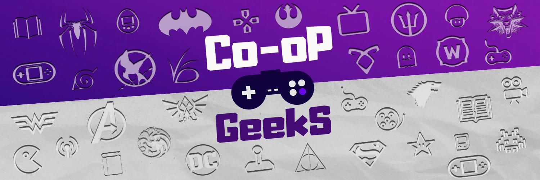 Co-op Geeks