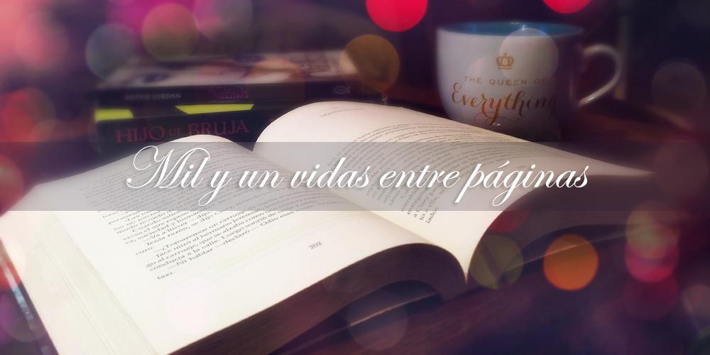 Mil y un vidas entre páginas