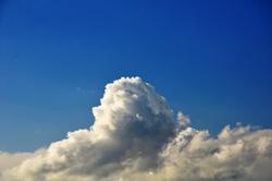 Wolkenturm...
