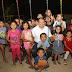 Tony Homá se compromete a defender incansablemente a la niñez yucateca