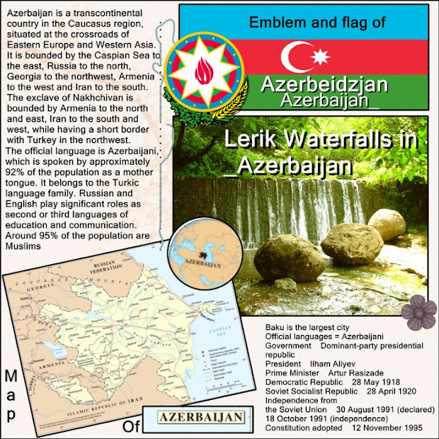 lo 1 - Jan.2016 - Azerbeidzjan - Azerbeijan