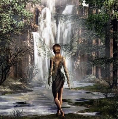 Ninfas del bosque - 3 part 7