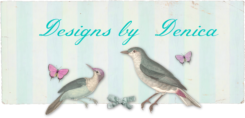 Designs by Denica