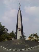 Sejarah Tugu Kujang Bogor