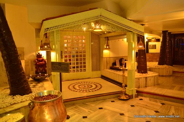 Malgudi Restaurant At Savera Hotel Rk Salai Enidhi India Travel Blog