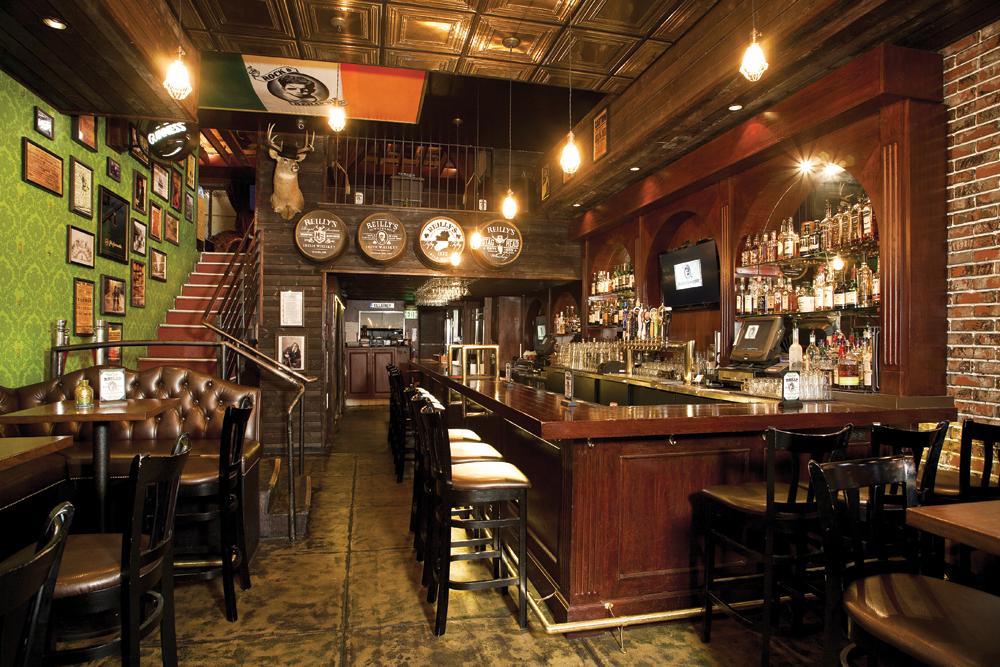 Jesse Bluma At Pointe Viven Rock Amp Reilly S Irish Pub