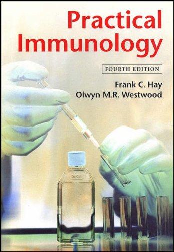 Hay, Westwood Miễn dịch học Thực Hành 4e