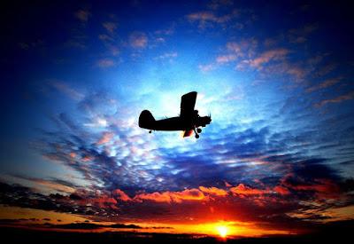 Fotografias en puestas de sol