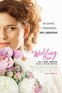 The Wedding Plan (2016)