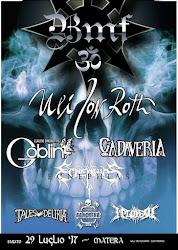 Basilicata Metal Fest 2017