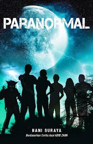 PARANORMAL - a novel