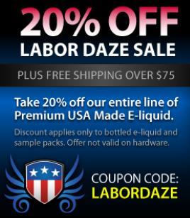 Halo e liquid coupon code