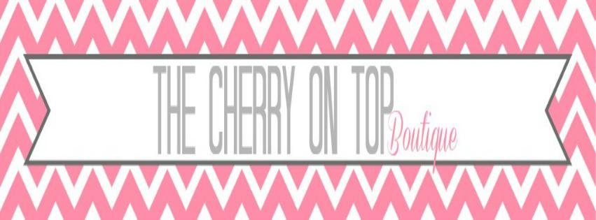 Quad Cities; The Cherry on Top Boutique